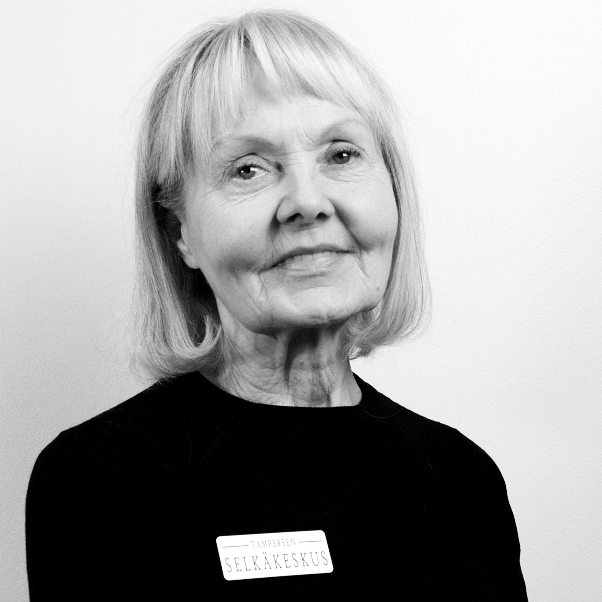 Anja Suento