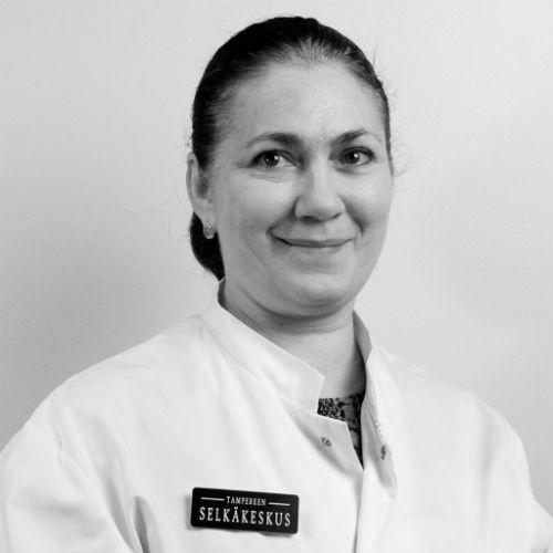 Victoria Rantanen