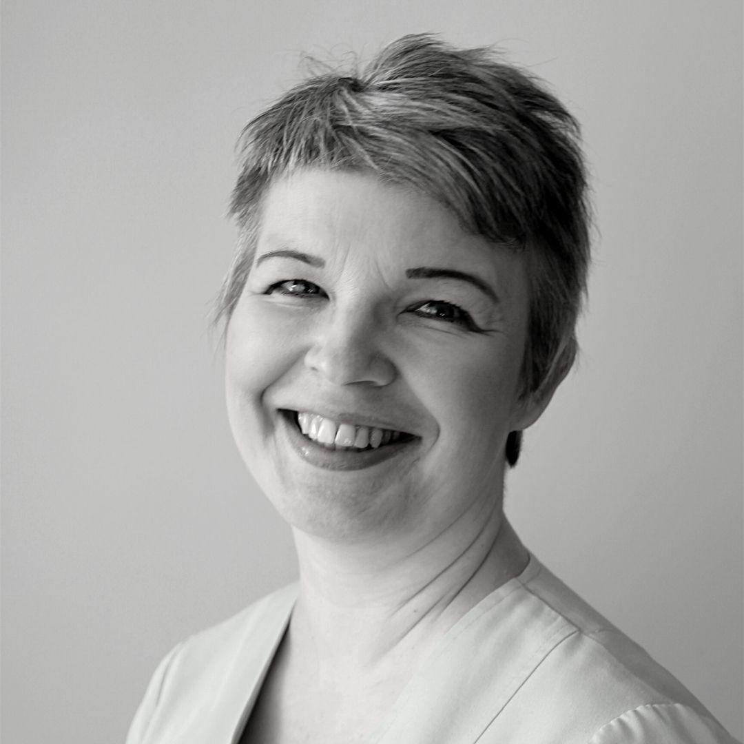 Virpi Hoffrén